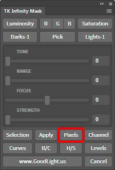 pixels-output